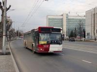 Пермь. MAN NL232 CNG т422ет