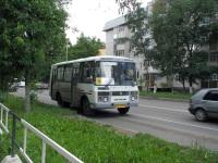 Вологда. ПАЗ-32054 ак123