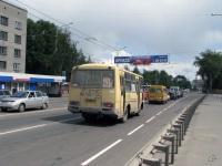 Вологда. ПАЗ-32054 ае487
