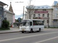 Вологда. ПАЗ-320402-03 ак070