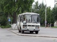 Вологда. ПАЗ-32053 т437хх