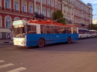 Саратов. ЗиУ-682Г-016.02 (ЗиУ-682Г0М) №2258