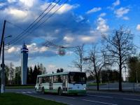 Кириши. ЛиАЗ-5256.36 в031тн