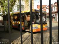 Москва. ЛиАЗ-5292.22 ео521