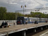 Москва. ЭД4М-0258