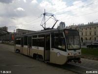 Москва. 71-619А (КТМ-19А) №4059