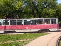 Саратов. 71-605 (КТМ-5) №2203