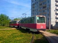 Саратов. 71-605А (КТМ-5А) №2176