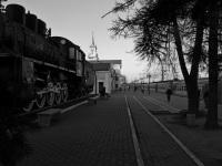 Волхов. Станция Волховстрой-1
