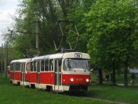 Tatra T3SUCS №519, Tatra T3SUCS №520
