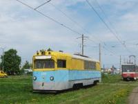 Tatra T6B5 (Tatra T3M) №4555, МТВ-82 №СВ-10