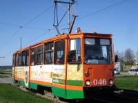 71-605 (КТМ-5) №046