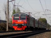 Санкт-Петербург. ЭД4М-0365