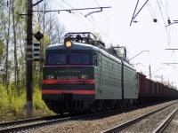 Санкт-Петербург. ВЛ10у-968