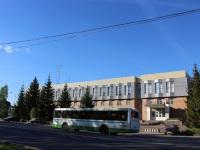 Кириши. ЛиАЗ-5256.60 о781ам