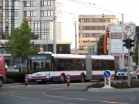 Оломоуц. Solaris Urbino 18 5M0 2412