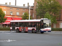 Оломоуц. Solaris Urbino 12 4M0 5209