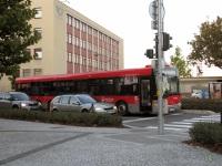 Оломоуц. Solaris Urbino 15 8T0 5602