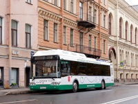 Санкт-Петербург. ЛиАЗ-5292.71 в814со