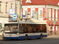 Москва. ТролЗа-5265.00 №7146