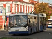Москва. ТролЗа-6206 №7609