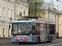 Москва. ТролЗа-5265.00 №7130
