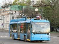 Москва. ТролЗа-5265.00 №7141
