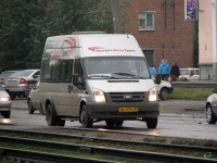 Ижевск. Нижегородец-2227 (Ford Transit) на014