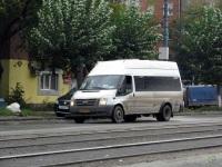 Ижевск. Имя-М-3006 (Ford Transit) на317