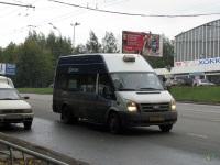 Ижевск. Нижегородец-2227 (Ford Transit) ма135