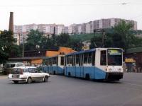 Владивосток. 71-608К (КТМ-8) №316