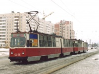 ЛВС-86К №5015