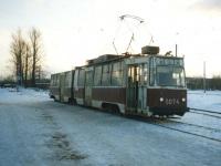Санкт-Петербург. ЛВС-86М №5074