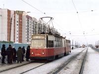 Санкт-Петербург. ЛВС-86К №3094