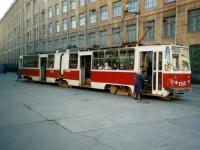 Санкт-Петербург. ЛВС-86Т №3265