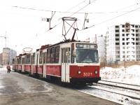 Санкт-Петербург. ЛВС-86К №3022, ЛВС-86К №3021