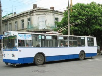 Херсон. ЗиУ-682В-012 (ЗиУ-682В0А) №400