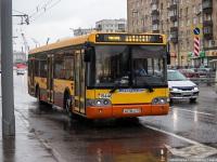 Москва. ЛиАЗ-5292.22 а678сн