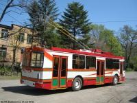 Троллейбус ЗиУ-682Г-016