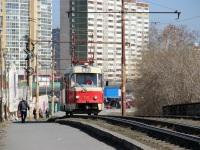 Екатеринбург. Tatra T3SU №501