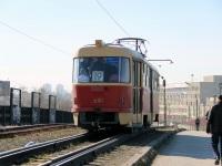 Екатеринбург. Tatra T3SU №691
