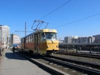 Екатеринбург. Tatra T3 (двухдверная) №639