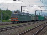 Таганрог. ВЛ80т-808
