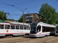 Tatra T3SU №310, 71-911 №002, 71-911 №008