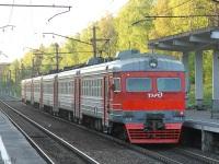 Серпухов. ЭД4-0014