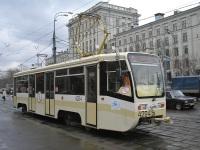 Москва. 71-619КТ (КТМ-19КТ) №4284