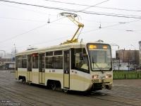 Москва. 71-619КТ (КТМ-19КТ) №5285