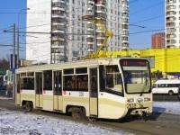 Москва. 71-619КТ (КТМ-19КТ) №2108