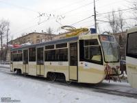Москва. 71-619КТ (КТМ-19КТ) №1122