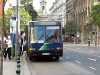 Будапешт. Ikarus 435 BPO-559